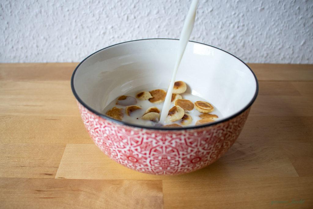 Mini-Pfannkuchen