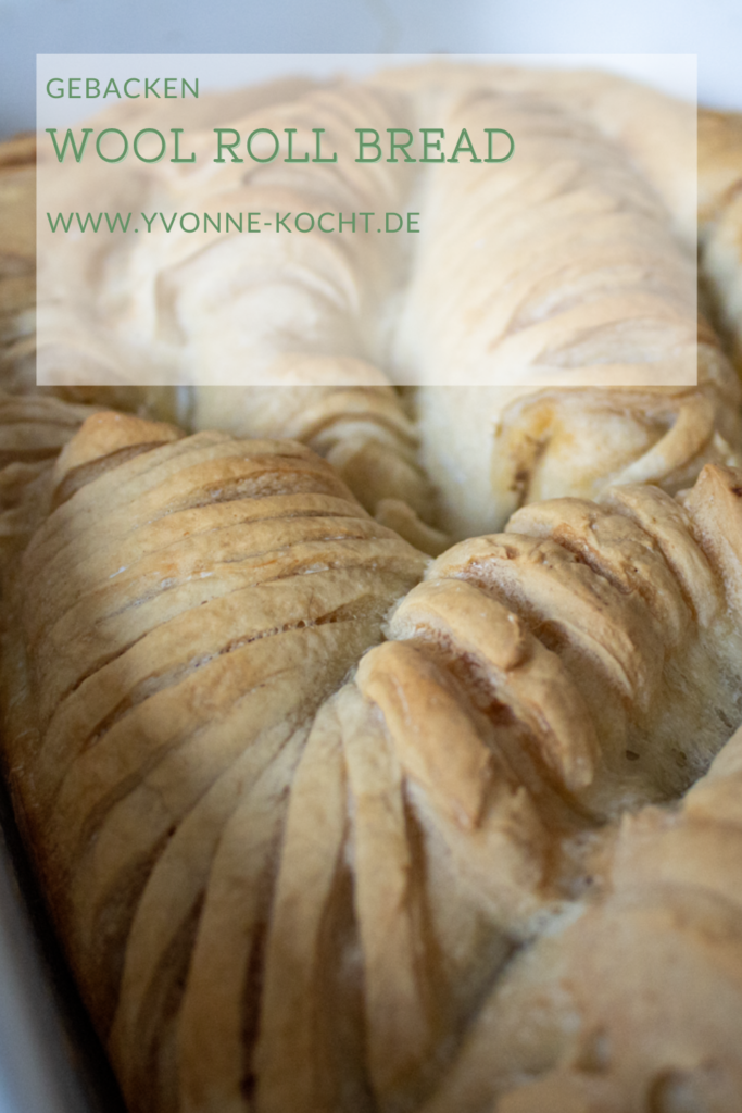 wool roll bread